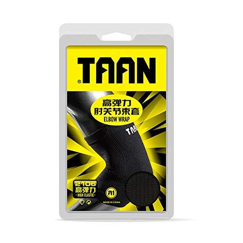 Taan High Elastic Elbow Support - HJ-2106