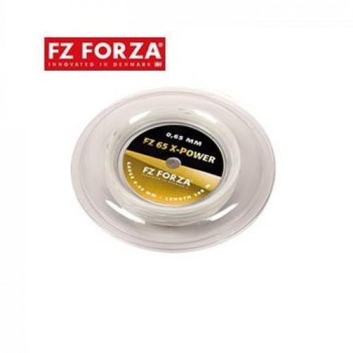 Forza Badminton FZ 65X POWER 200MWHITE
