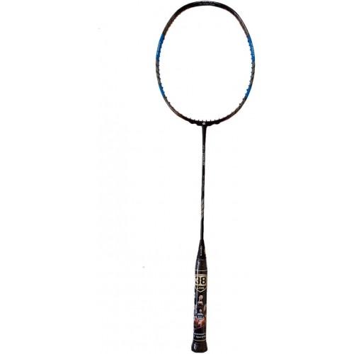 Apacs Badminton Racket Z ZIGLER BLUE