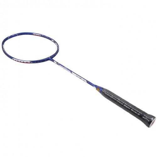 Apacs Badminton Racket DUAL 100BLUE 5U