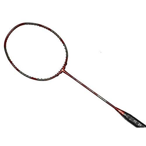 Apacs Badminton Racket Z ZIGLER RED