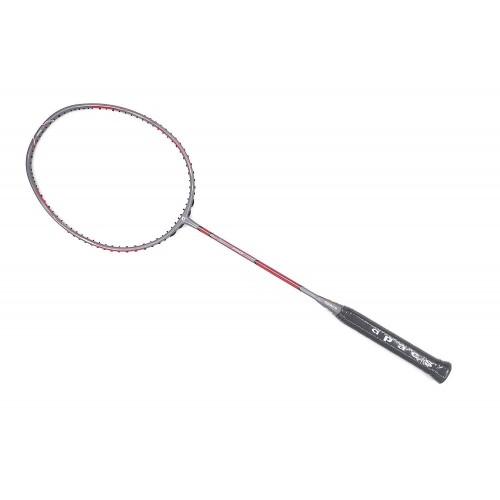 Apacs Badminton Racket DUAL POWER SPEED GREY