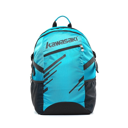 Kawasaki Badminton Back Pack KBB 8235 Blue