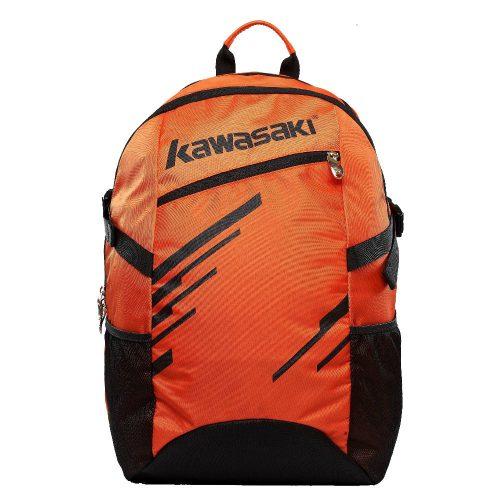 Kawasaki Badminton Back Pack KBB 8235 Orange