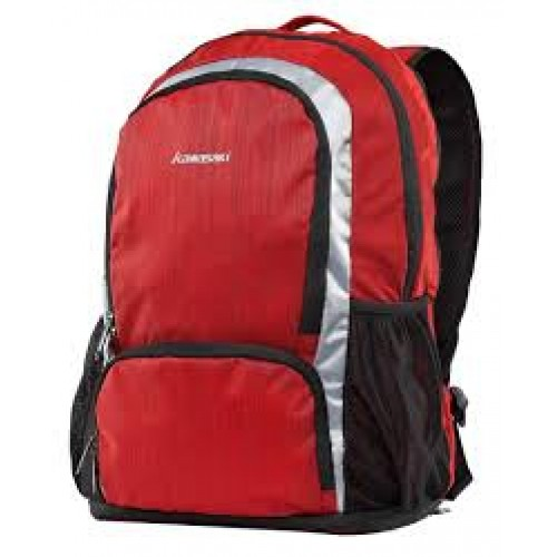 Kawasaki Badminton Back Pack KBB 8231 Red