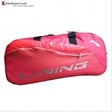 Li-Ning Badminton Kit Bag ABDN146
