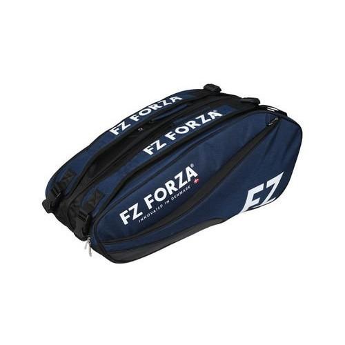 Forza Badminton Kit Bag Cartney 9 pcs. racket bag Estate blue