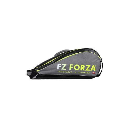 Forza Badminton Kit bag Harrison 6 pcs. racket bag Lime Punch