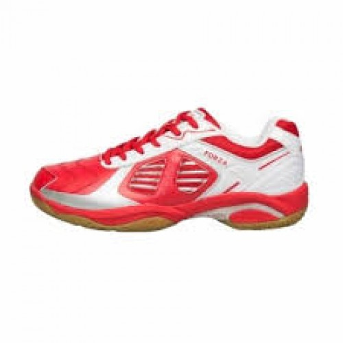 Forza Badminton Shoes  Limitless Chinese Red