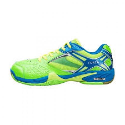 Forza Badminton Shoes Lingus V3 Jasmine Green