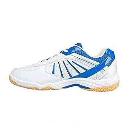 Forza Badminton Shoes New Result White