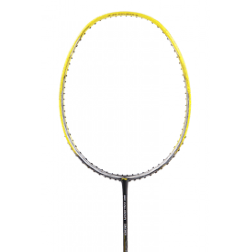 Li-Ning  Badminton Racket 3D CALIBAR 300 Yellow Grey