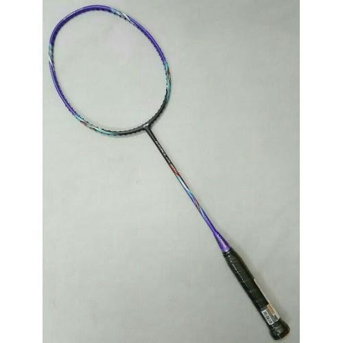 Li-Ning Badminton Racket G-Force 3900i + Blue