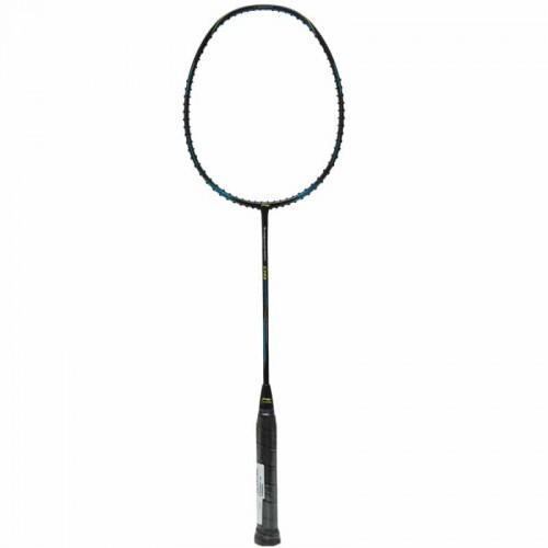 Li-Ning  Badminton Racket TURBO CHARGING 08 Black Blue