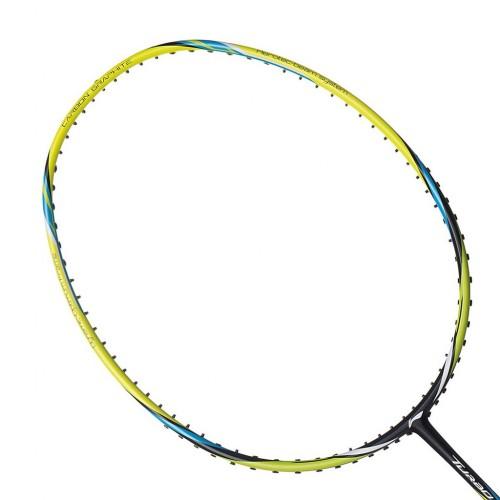 Li-Ning Badminton Racket TURBO X 80-II Black/green