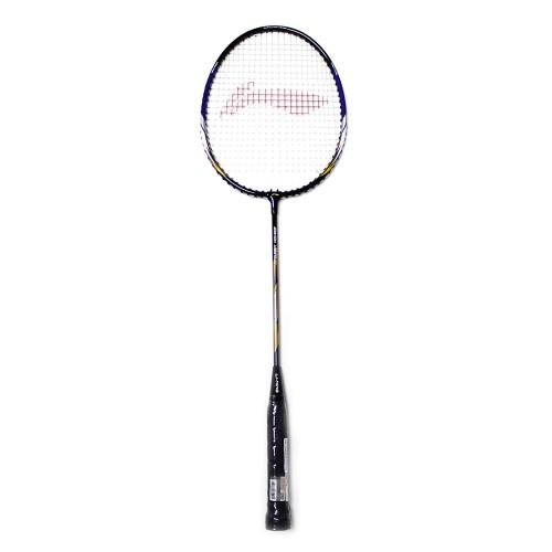 Li-Ning Badminton Racket XP-70-IV Black Gold