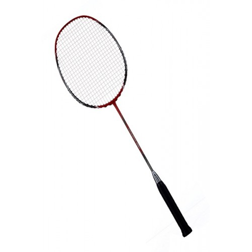 Kawasaki Badminton Racket CONQUEROR 5360 Red