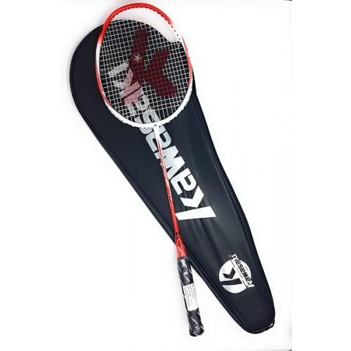 Kawasaki Badminton Racket Up 0158 Red Pair