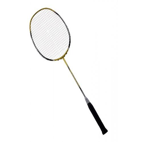 Kawasaki Badminton Racket  CONQUEROR 5360 Gold