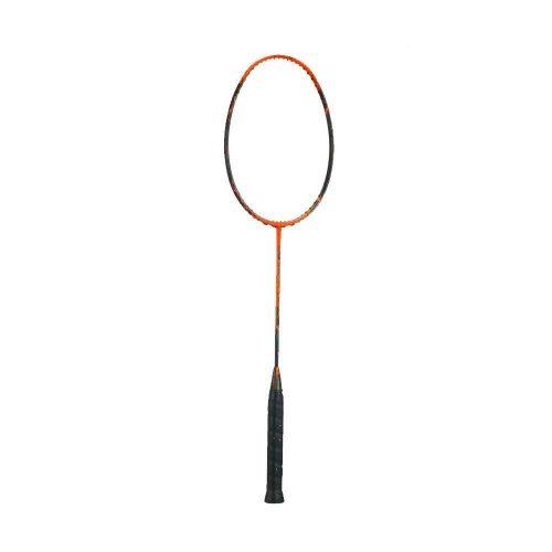 Kawasaki Badminton Racket FIREFOX 570 Orange