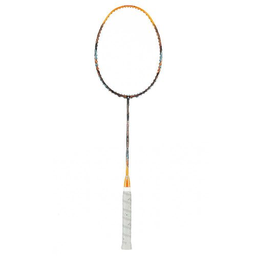 Kawasaki Badminton Racket FIREFOX 5770 Orange