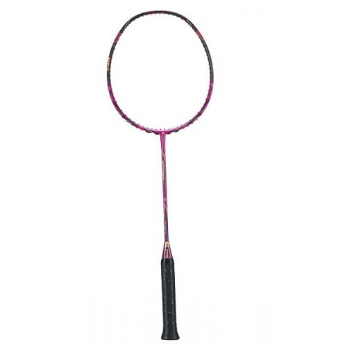 Kawasaki Badminton Racket SPIDER 9900 II Purple