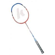 Kawasaki Badminton Racket UP-0136 Red