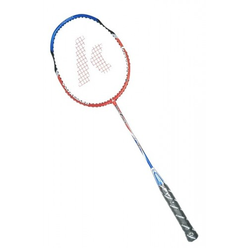 Kawasaki Badminton Racket UP-0136 Red