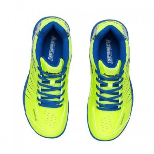 Kawasaki Badminton Shoes  K 062 Green