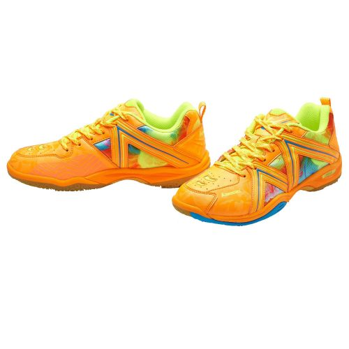 Kawasaki Badminton Shoes  K 135 Orange