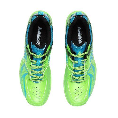 Kawasaki Badminton Shoes K 139 Green