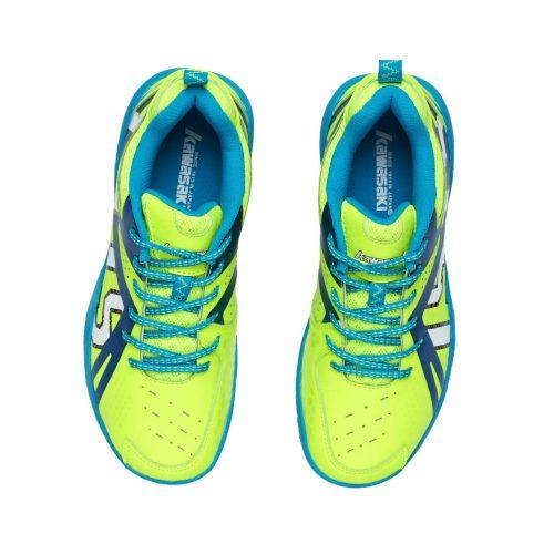 Kawasaki Badminton Shoes K 516 Green