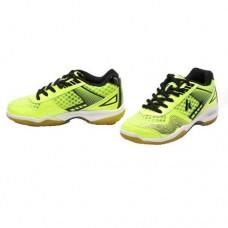 Kawasaki Badminton Shoes KC-12 Green