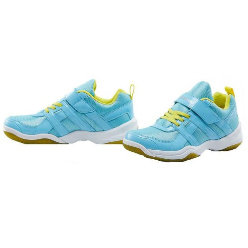 Kawasaki Badminton Shoes  KC 15 Blue