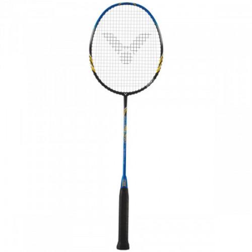 Victor Badminton Racket CHALLENGER - 7450F Sky Blue